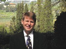 Professor Martin Scheinin