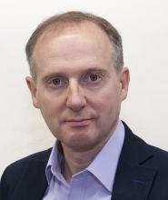 Professor Patrick Grant