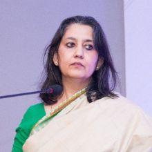 Sonali Nag