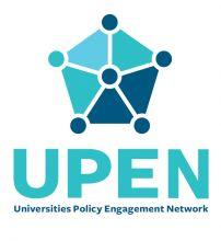 UPEN logo