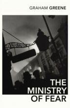 Graham Greene's classic novel, set against the background of wartime London