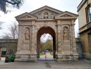Danby Gate