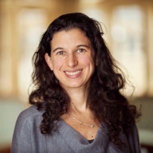 Professor Lucie Cluver
