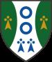 Reuben College Shield