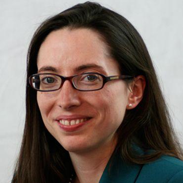 Madeleine Sumption