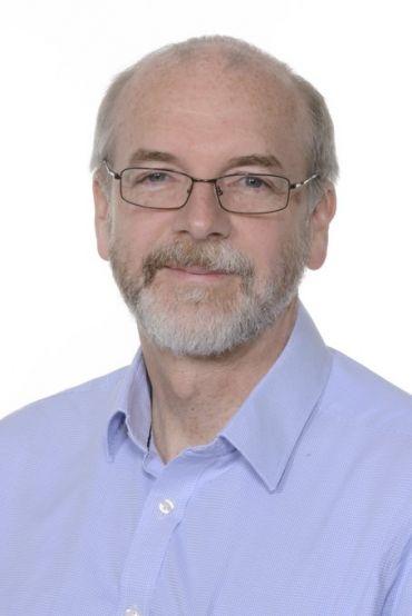 Professor Andrew Pollard