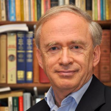Professor Michael Freeden