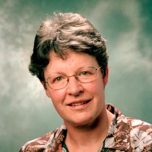 Dame Jocelyn Bell Burnell