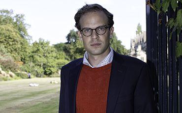 Dr Carl Benedikt Frey