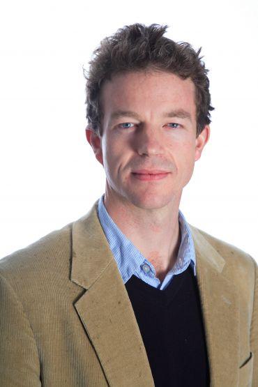 Craig Jeffrey