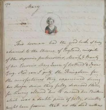 Digitising Jane Austen's fiction manuscripts