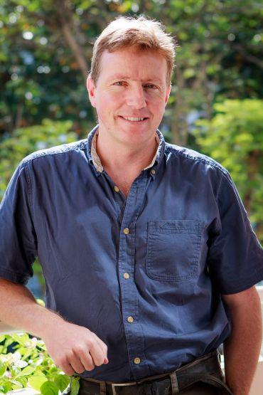 Dr. Guy Thwaites - Director OUCRU-VN