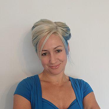 Dr Emily Troscianko