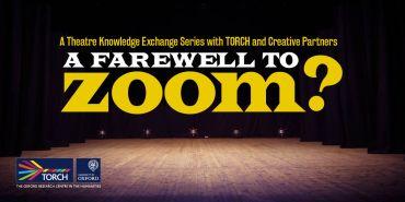Farewell to Zoom? design Keiko Ikeuchi
