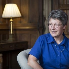 Professor Dame Jocelyn Bell Burnell