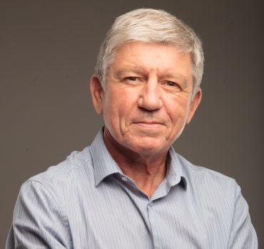 Professor Kevin Marsh