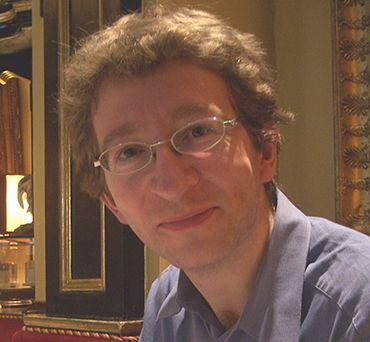 Professor Mark Howarth