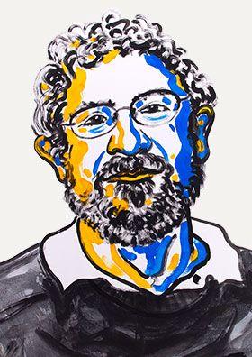 Michael Kosterlitz