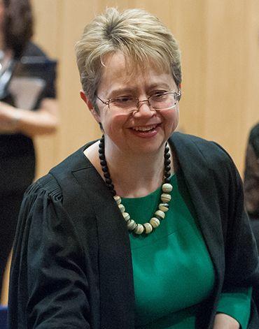 Moira Wallace