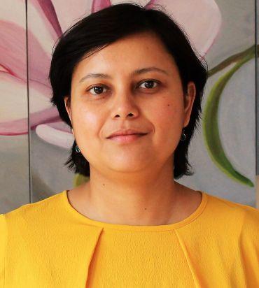 Dr Manisha Nair