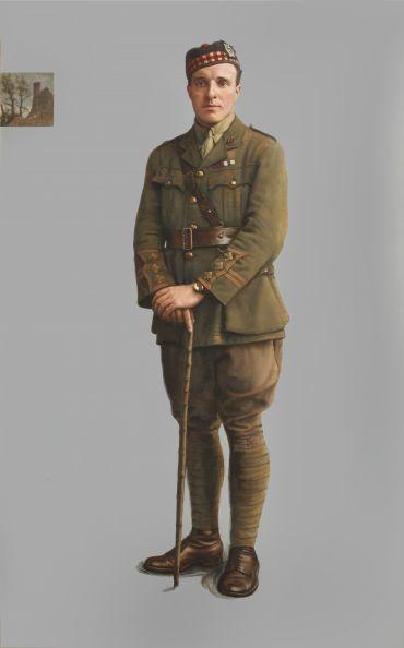 Noel Portrait