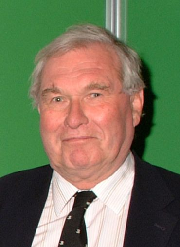 Professor Brian Bellhouse has died at the age of 80.