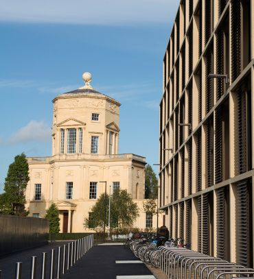 Radcliffe Observatory