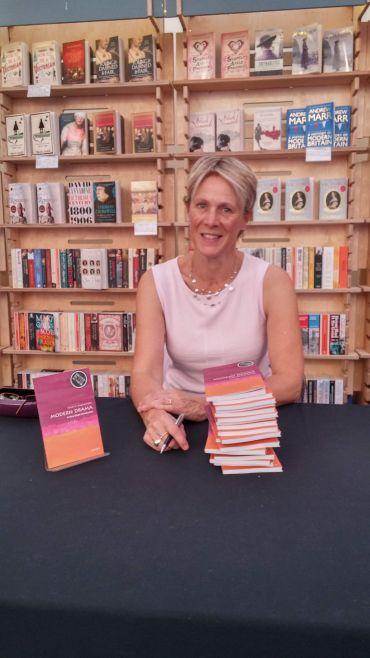 Professor Kirsten Shepherd-Barr
