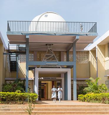 Solar observatory