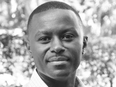 Prof. George Warimwe