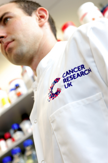 Cancer Research UK, Oxford Centre