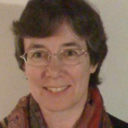 Professor Frances Kirwan.