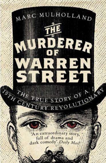 The Murderer of Warren Street