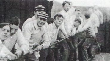 Didcot at War