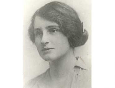 Vera Brittain, Somerville alumna