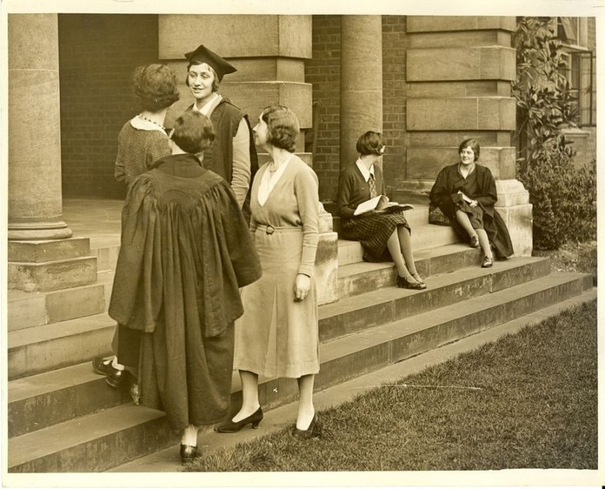 The Centenary of Women's Full Membership of Oxford University: celebration and critical reflection
