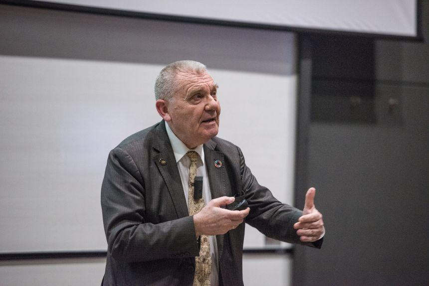 Oxford showcases European research successes