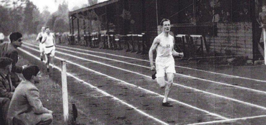 1946 Iffley Road