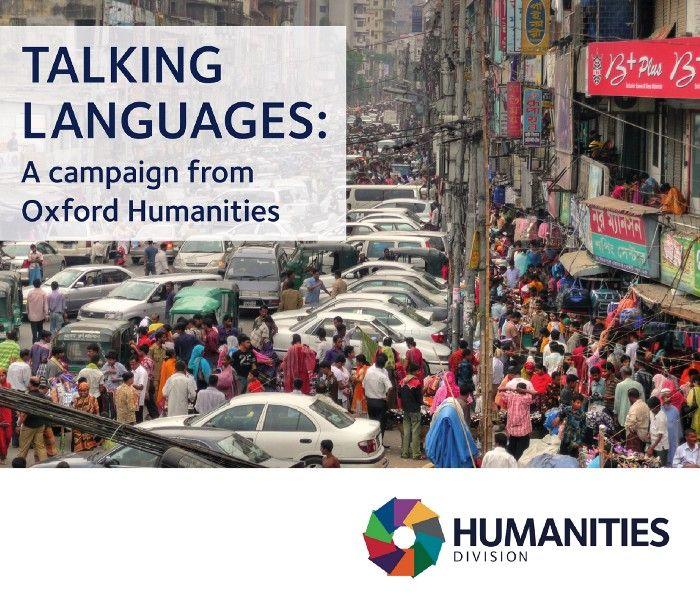 Talking Languages