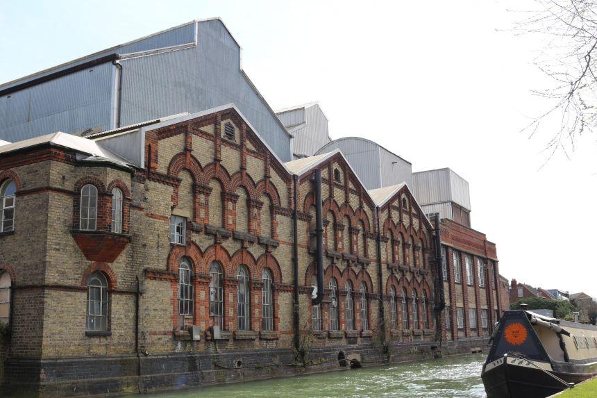 Weston Library