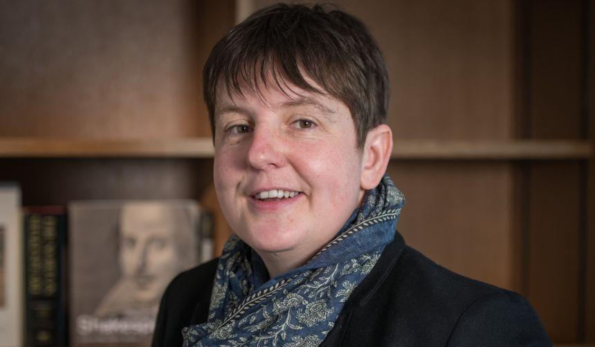Prof Emma Smith