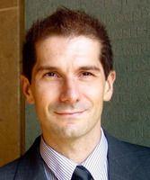 Professor Bernardo Cuenca Grau