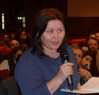 Eleni D-Vasilescu