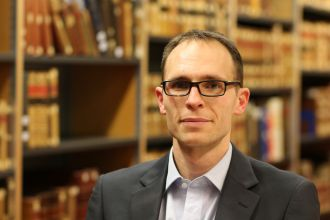 Dr Matt Dyson