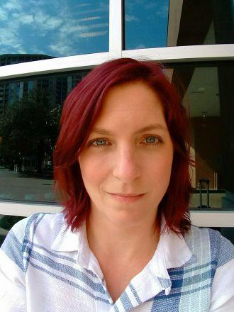 Professor Katie Ewer