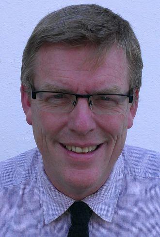 Professor John Gardner