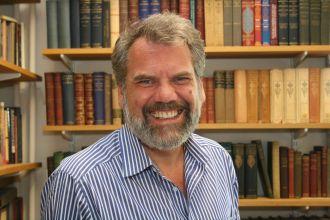 Professor Angus Hawkins