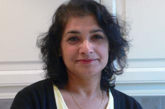 Professor Iram Siraj
