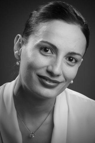 Professor Maia Chankseliani