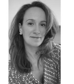 Dr Michèle Mendelssohn
